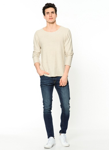 Jean Pantolon | Liam - Super Skinny-Jack & Jones